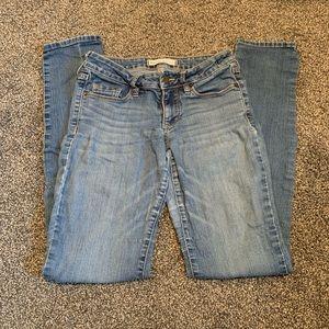 Jeans - Super Skinny Jeans